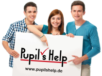 Nachhilfeschule Pupil's Help Darmstadt Inh. Stephen Tepperis